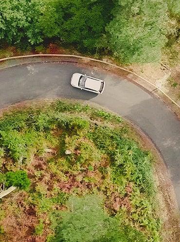Vídeo interactivo: elige tu camino a través de la Ribeira Sacra