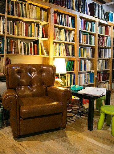 Urueña, el pueblo con más librerías que bares
