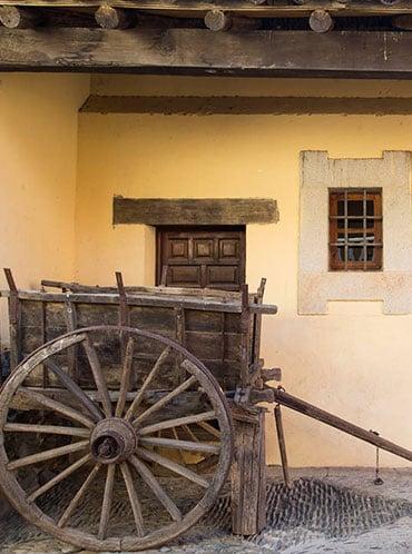 Cinco planes sorprendentes para perderse en Extremadura