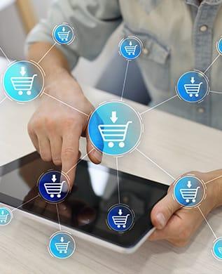 Cómo puede tu negocio iniciarse en la venta online en una semana