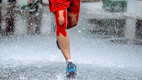 ¿Eres un verdadero runner o sólo es postureo?