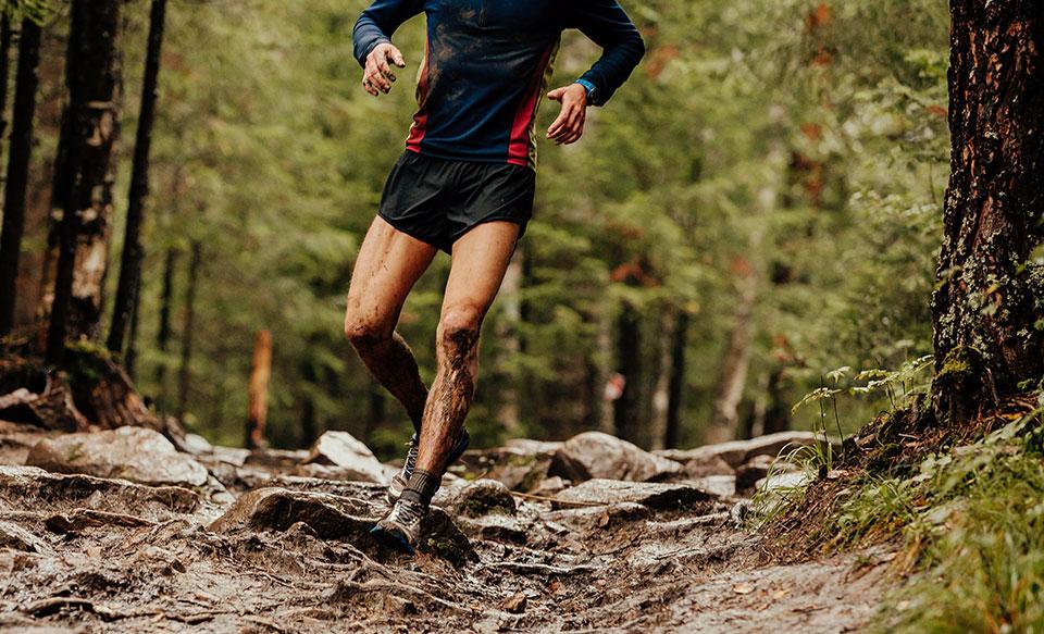 Cómo elegir tu zapatilla de trail running | El Mundo | Marca