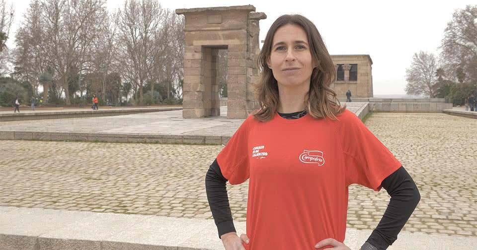 Clara Miravete