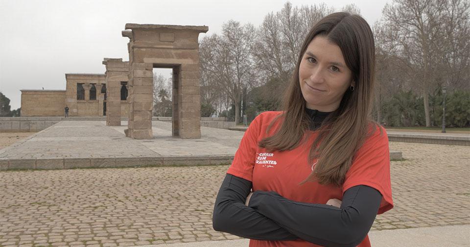 Eva Soriano