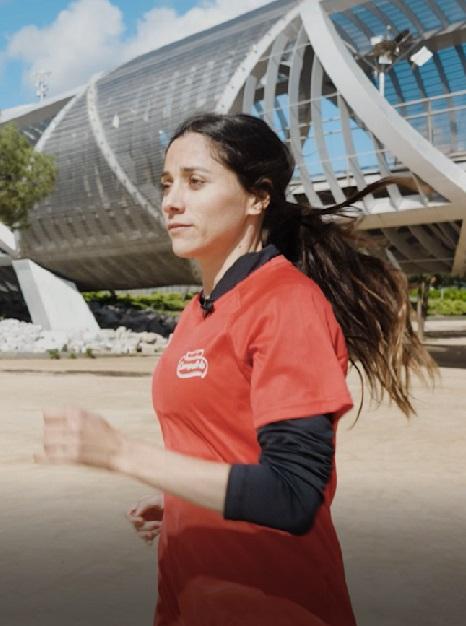 Gonzalo Miró somete al Equipo Liebre al test definitivo para ver cómo están entrenando