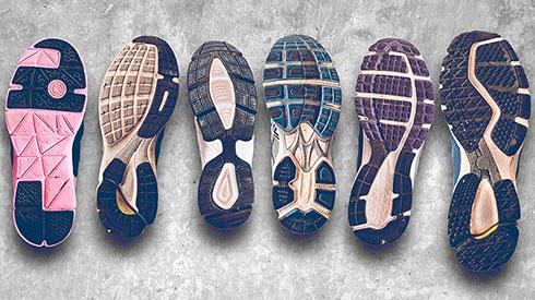 Cómo elegir las zapatillas de running perfectas