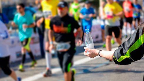Claves para una buena hidratación