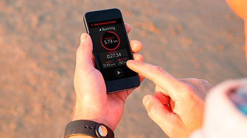 5 aplicaciones para runners