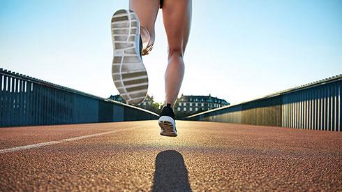 Cómo pasar de una carrera de 10 km a una media maratón