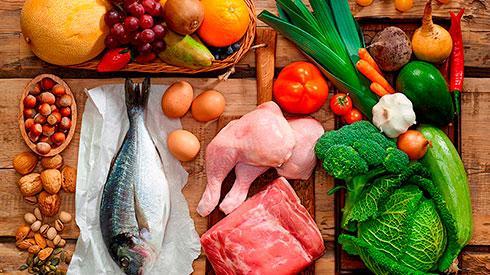 Consejos nutricionales para un corredor amateur