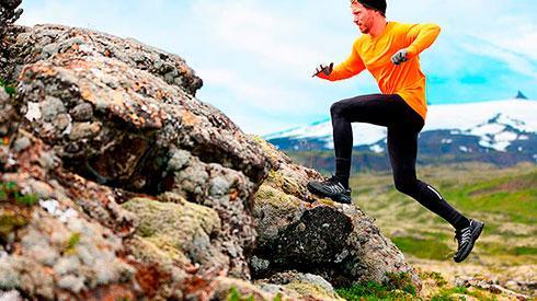 Claves para correr en la montaña (con Enrique Meneses)