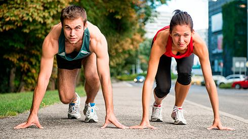 ¿Estás preparado para superar tus primeros 10 km?