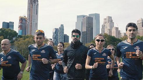 Nueva York: Objetivo cumplido
