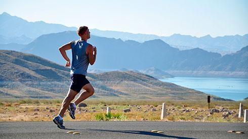 Claves para iniciarte en la preparación de una Media Maratón
