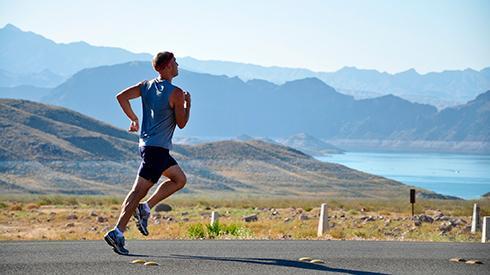 Cómo mejorar tu postura al correr