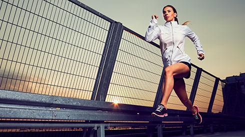 Así tienes que entrenar para una media maratón
