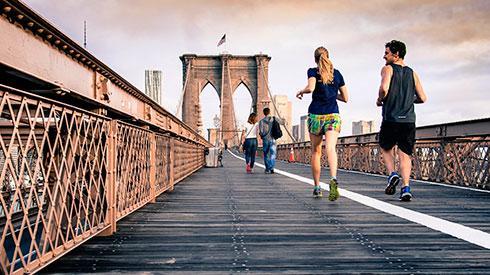 ¿Está tu cuerpo preparado para el running?