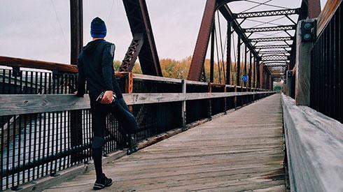 ¿Cuál es el error más típico de un corredor?