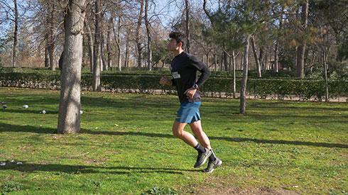 ¿Cuál es el mejor día para salir a correr?