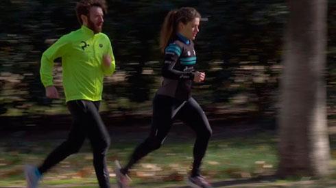 Hombre o mujer: ¿quién es mejor runner?