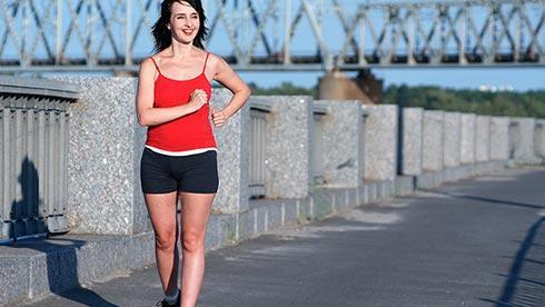 Descubre las ventajas de practicar marcha atlética