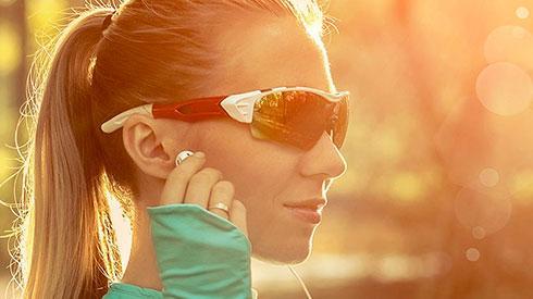 ¿Cómo elegir las mejores gafas de sol?