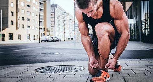 ¿Estás preparado para practicar running?
