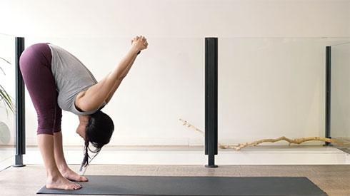 Yoga para mejorar tus carreras