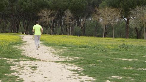 ¿Cómo quemar grasa de forma efectiva con el running?