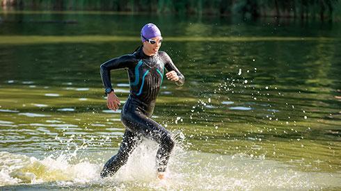 Swimrun, el acuatlón más aventurero