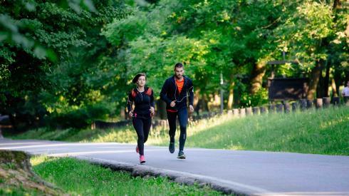 Beneficios de entrenar conpulsómetro