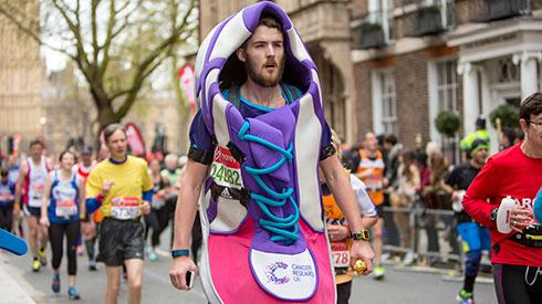Los 5 mejores disfraces para correr la San Silvestre