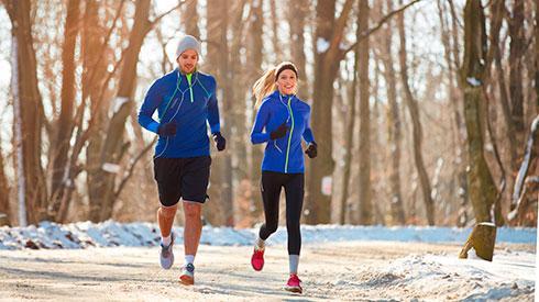 ¿Cómo mejorar tu resistencia en carrera?