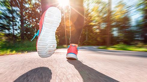 ¿Cada cuánto debo cambiar mis zapatillas de running?