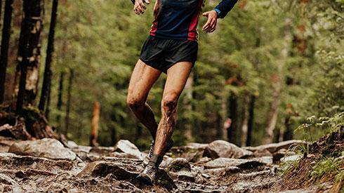 Cómo elegir tu zapatilla de trail running