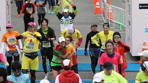 100 maratones y toda una vida dedicada al running