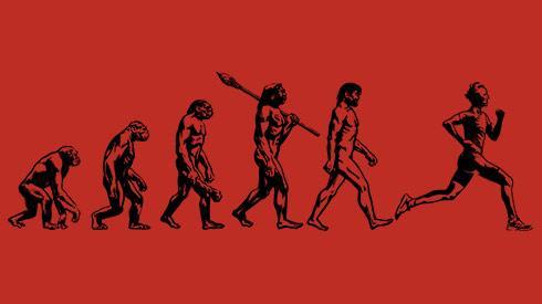 ¿Está el ser humano preparado para correr?