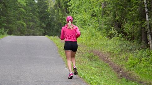 ¿Por qué odio salir a correr?