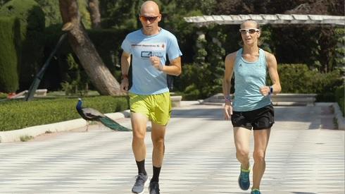 Guía para correr con tu pareja durante 30 años