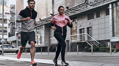 Las proteínas, claves en el entrenamiento deportivo