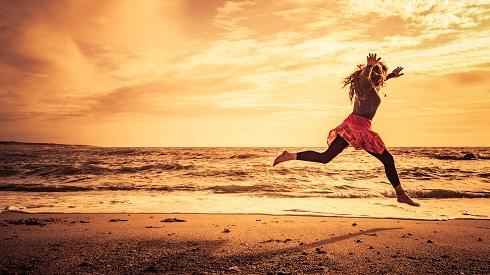 Correr y bailar: nace el rancing
