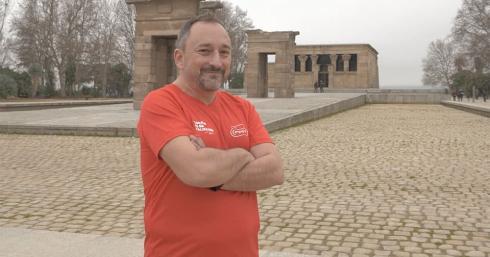 José Ramón Llada