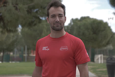 Alejandro Reina