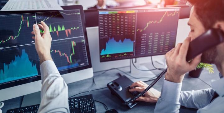 El riesgo de los brokers online y los CFDs