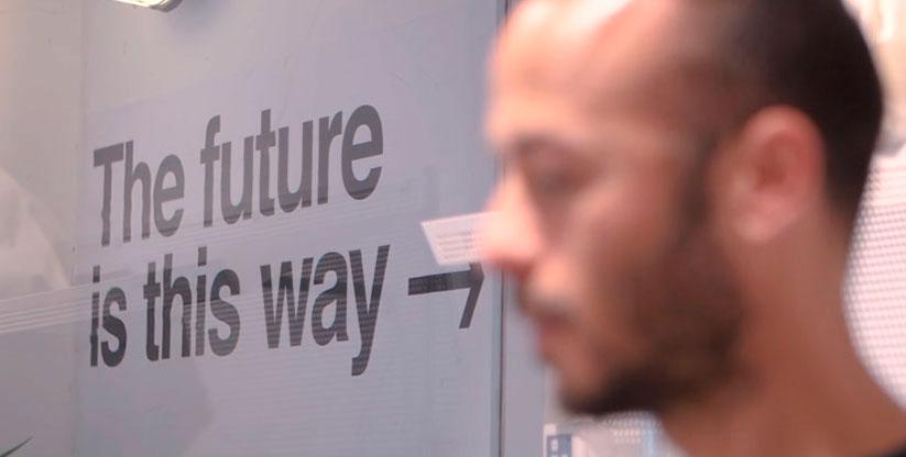 Yes, future, el primer supermercado sin plásticos de España