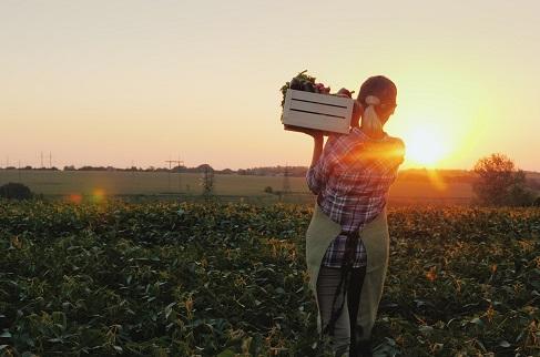 La igualdad, un cultivo diferente para el mundo rural