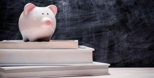 5 libros que te animarán a ahorrar