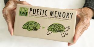 Un juego para despertar la memoria de los enfermos de alzhéimer