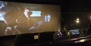 Bienvenidos al verdadero cine accesible para personas con discapacidad sensorial