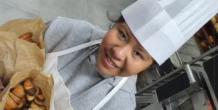 La revitalización del sector del pan a través de la inclusión social